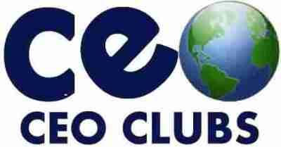 CEOClubsAmerica Logo