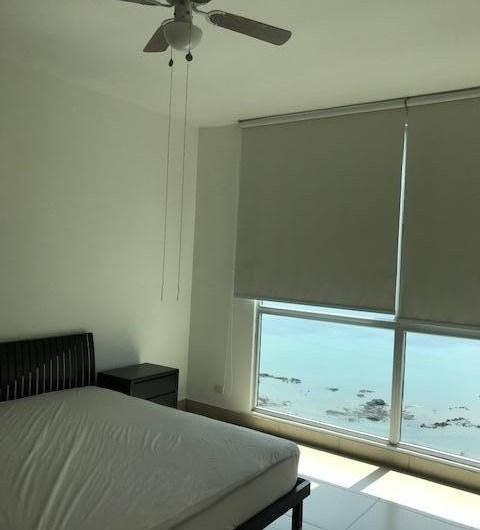 Great ocean&city view 207sqm in Punta Pacifica 2bedrs+studio+stor