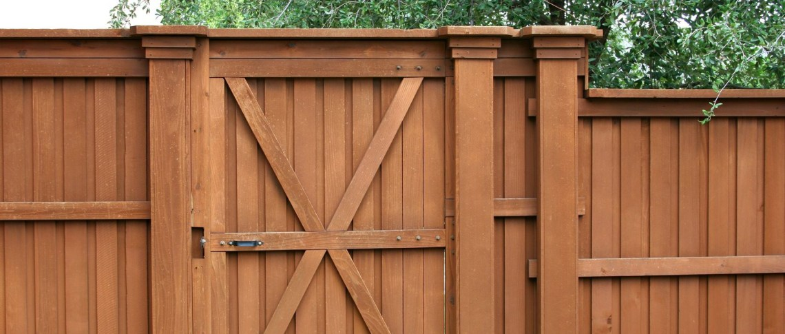 Image Result For Wood Fence Repair Austin Tx