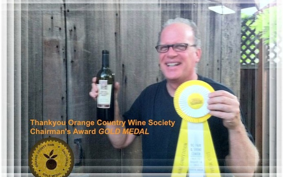 RSM Wins GOLD in Orange County