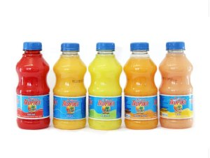 Clover Tropika – 500 ml
