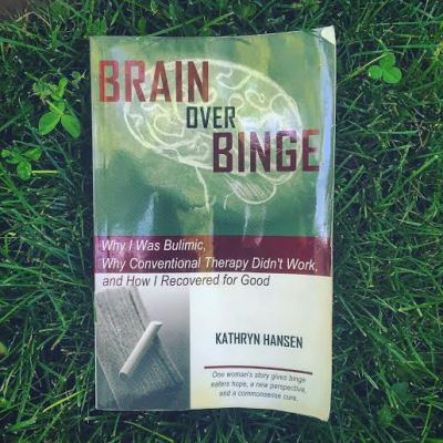 """Interview with Author of """"Brain over Binge"""""""