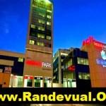Kadıköy Özel Medical Park Hastanesi Randevu alma