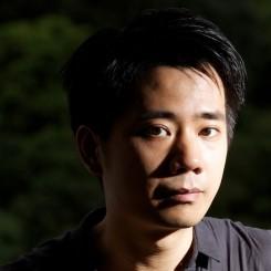 Kwan Sheung Chi 关尚智