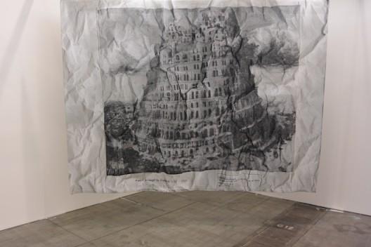 Willem Oorebeek at Robert Miller Gallery (New York)