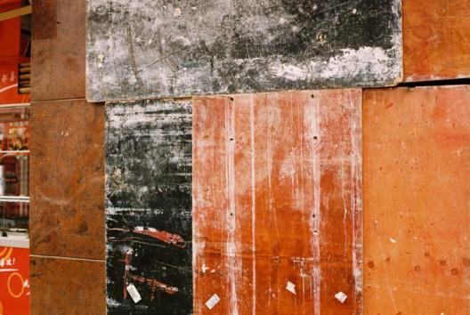 马修哈维,《微光,尘乐》系列,摄影,2010至今(图片由艺术家提供)/ Matthew Harvey, Dim Light, Dusty Joy series, photography, 2010–now (courtesy the artist)