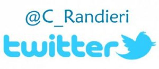 Connect to Randieri on Twitter