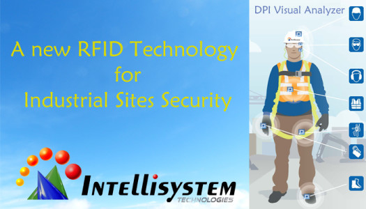RFID Technology for Industrial Sites intellisystem