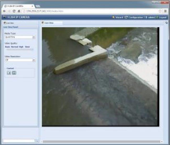 Vista Camera - Intellisystem