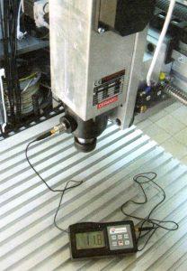 Vibrometro portatile IT-VM20 Intellisystem Randieri