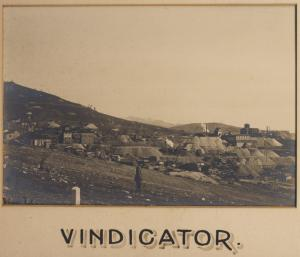 Vindicator Mine