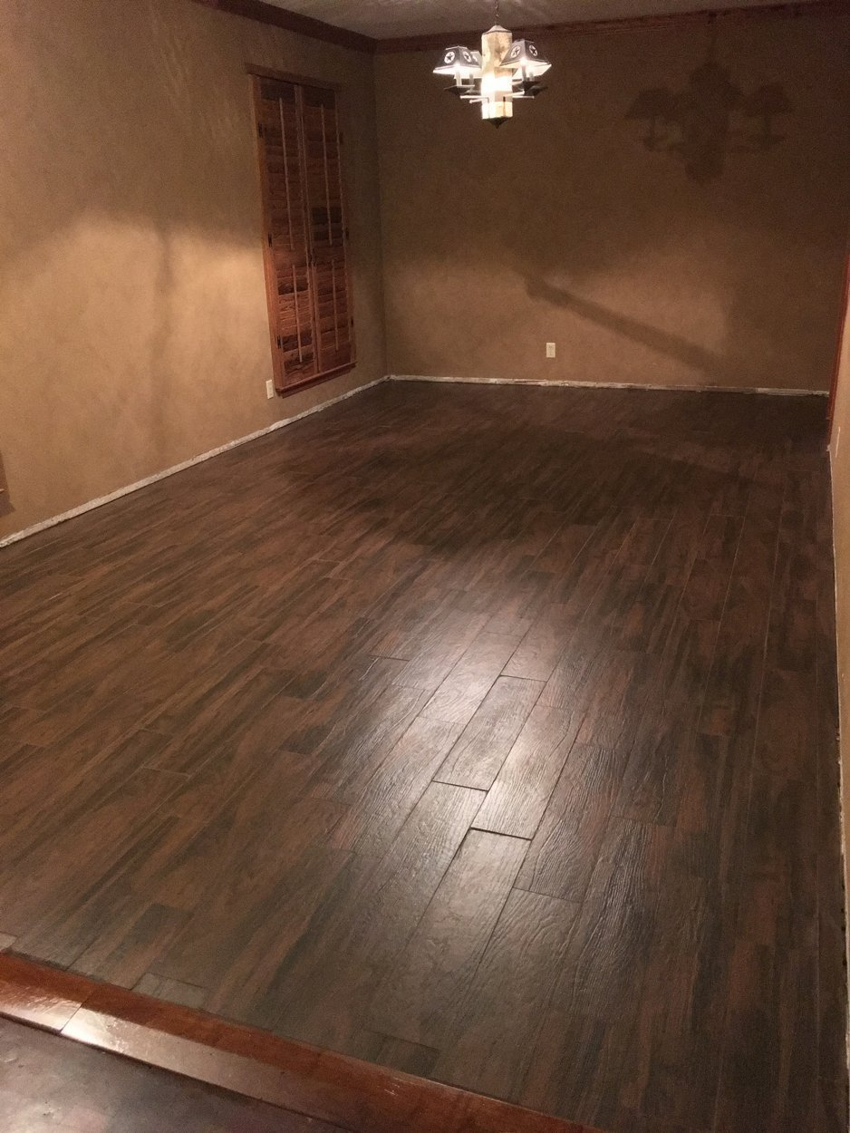 After Photo 5 Star Review for R & M Remodeling