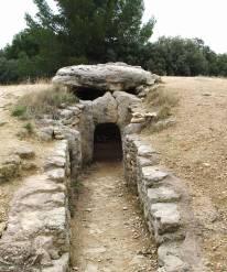 dolmen du pouget