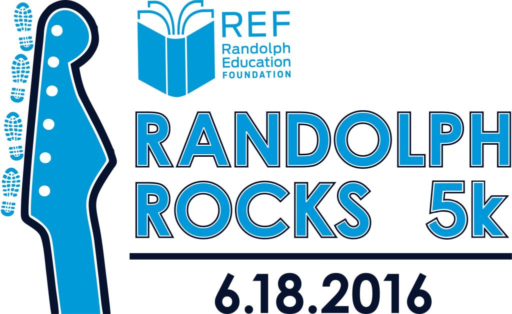 Registration Opens for the Randolph Rocks 5k Run/Walk  Sponsorships and Volunteer Opportunities Are Available