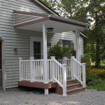 Cape Cod Front Porch Ideas For Small Houses Randolph Indoor And Outdoor Design