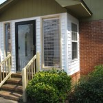 Enclosed Front Porch Additions Randolph Indoor And Outdoor Design