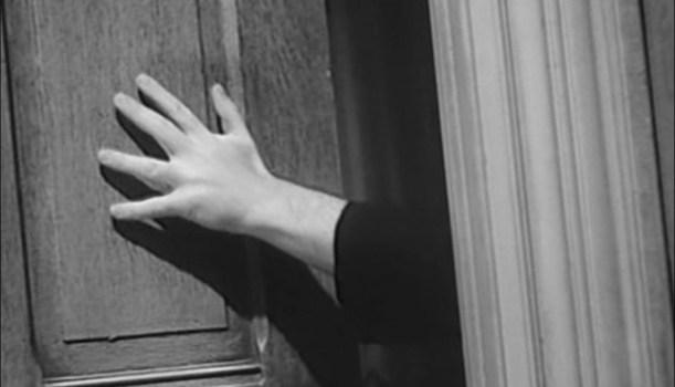 三階の見知らぬ男 (1940)