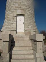 le phare de Beauduc (entrée)