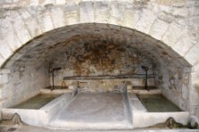Lavoir du rempart (photo internet)