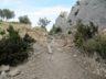 caisses-7-10-12-5 porte en cours de fouilles Mireille Laforest GAM