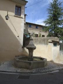 5 Fontaine de l'Hôpital