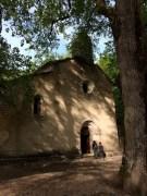 Façade chapelle