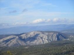 plateau saint Sépulchre
