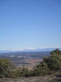 Artigues, Mont-Major