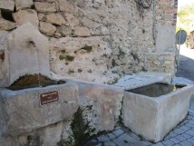 12 Fontaine des religieuses