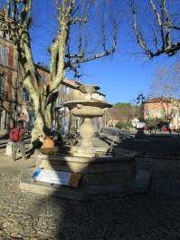 4 Fontaine du Boeuf