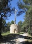 copie croix de Provence