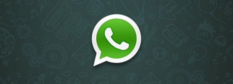 WhatsApp Logo (Bild: Screenshot WhatsApp).