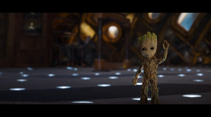 Guardians of the Galaxy 2 Trailer 2