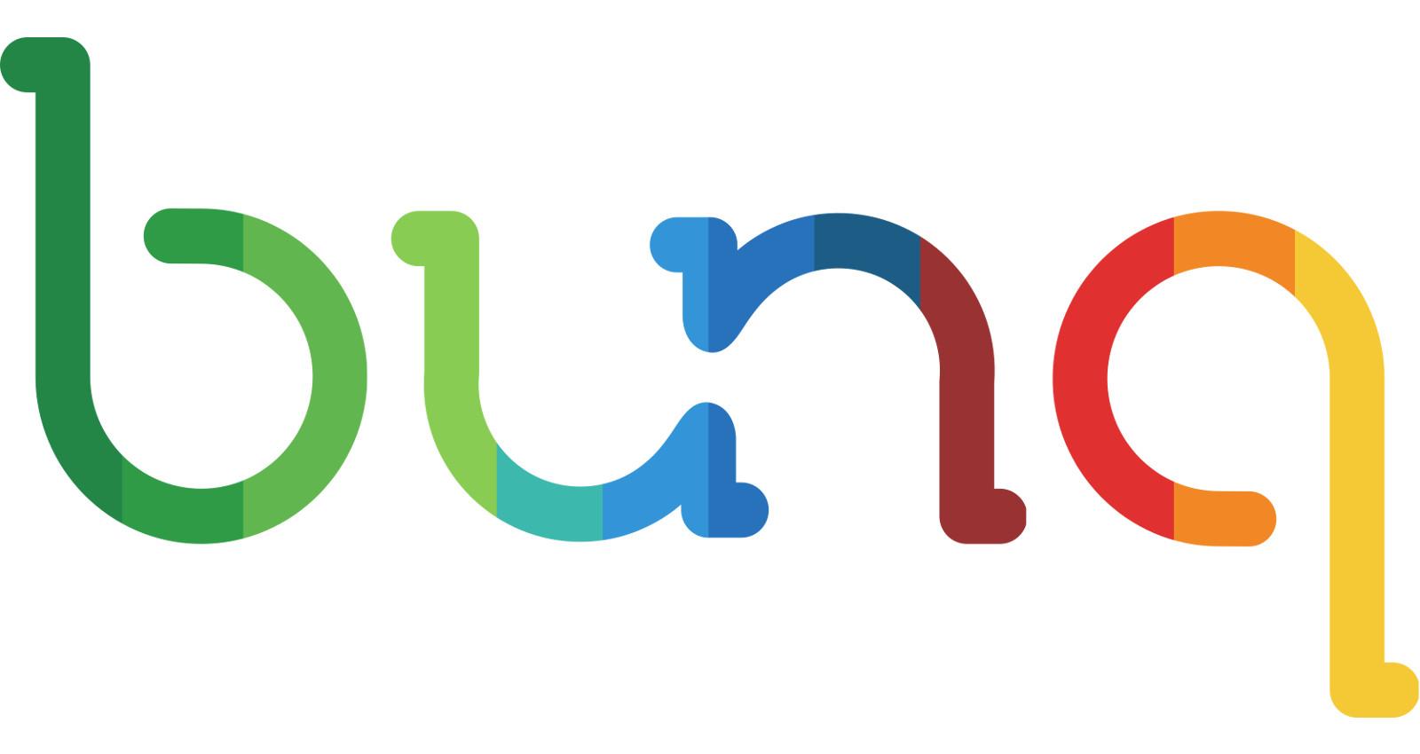 bunq Logo