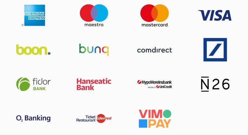Deutsche Banken zum Start von Apple Pay