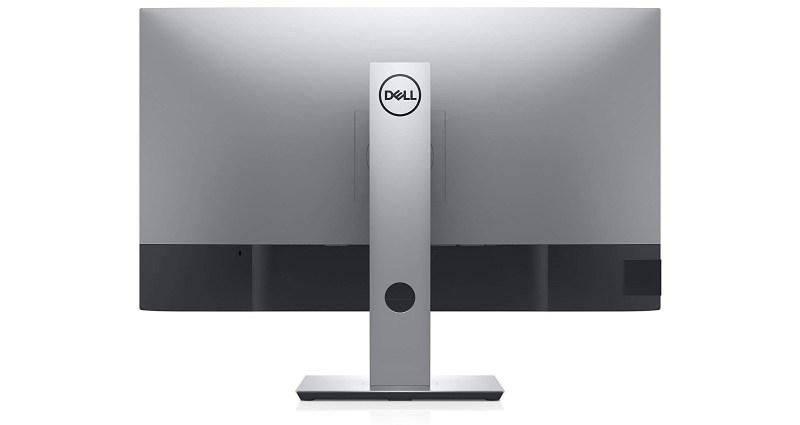 Dell UltraSharp U3219Q Rückseite