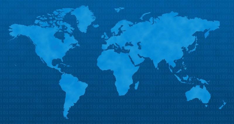 Der Standort des VPN-Anbieter kann entscheidend sein