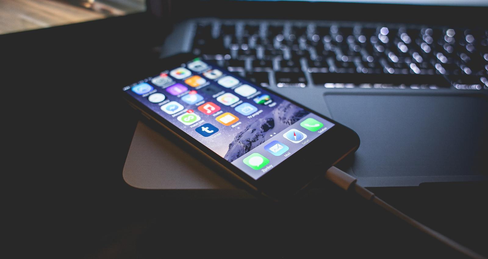 Das geheime Leben von stillgelegten Apps