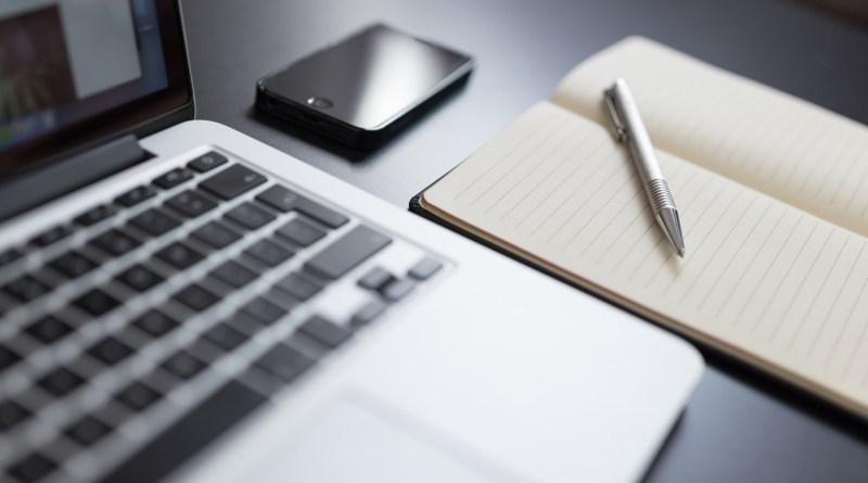 Notizbuch steigert Produktivität