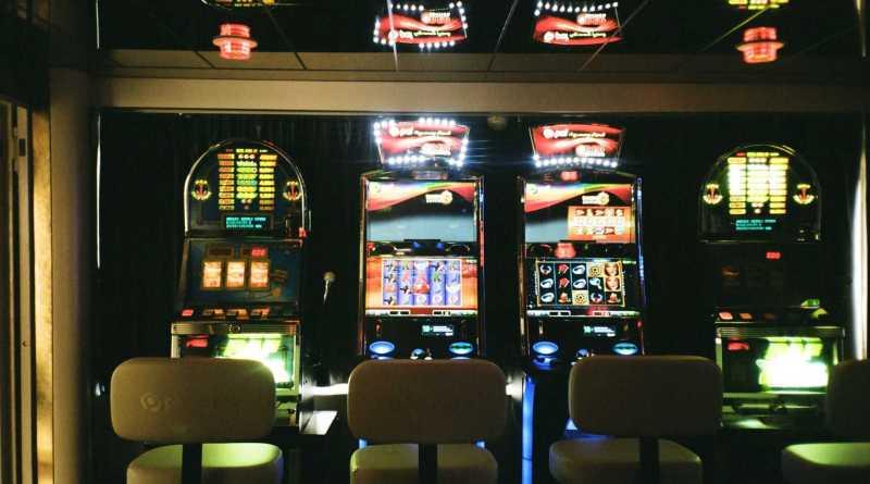 Hinter den Kulissen der Entwicklung von Spielautomaten
