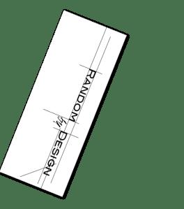 Card Random by Design