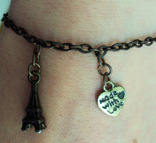 Meaningful Bracelet