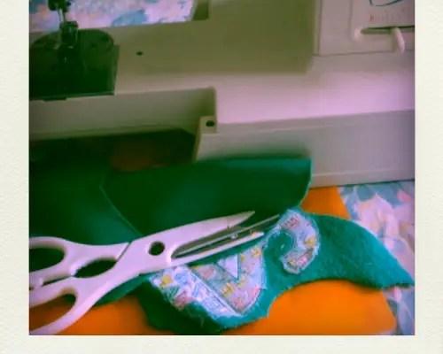 Sunday Sewing