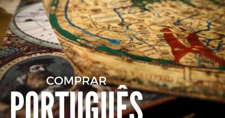 Comprar Português