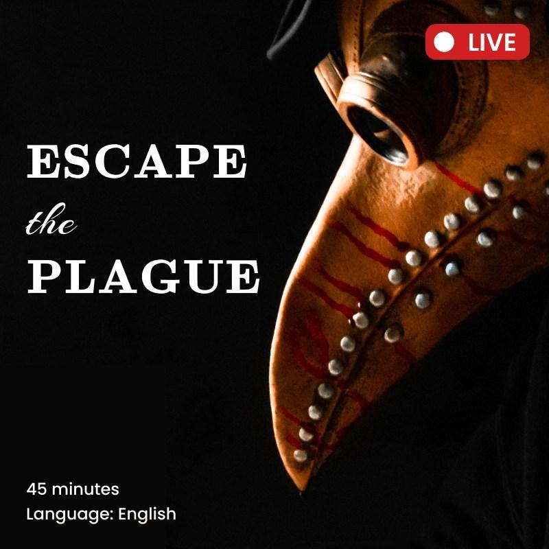 Escape the Plague