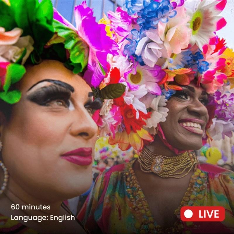 LGBTQ in Rio