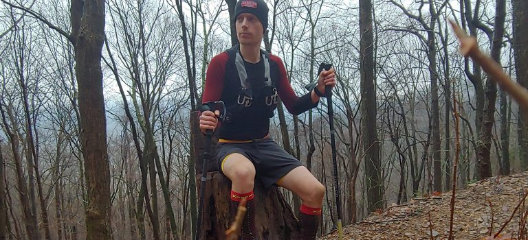 2019 Barkley Marathons Training