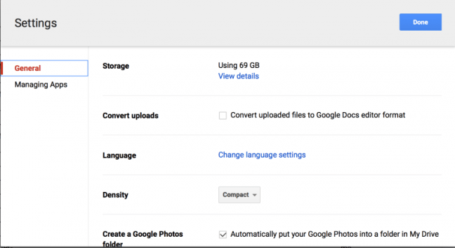 google_drive_limited_settings