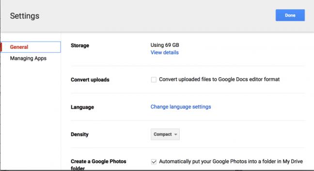 google_drive_limited_settings