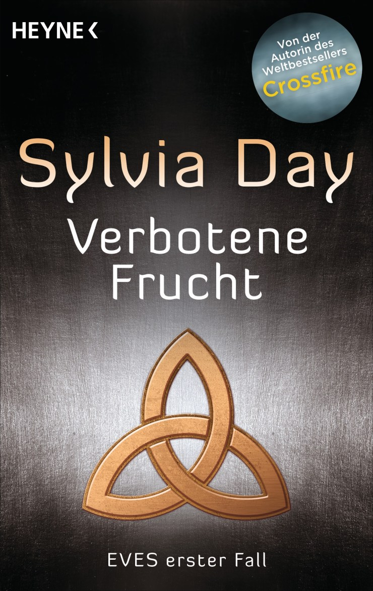 Verbotene Frucht Eves erster Fall Book Cover